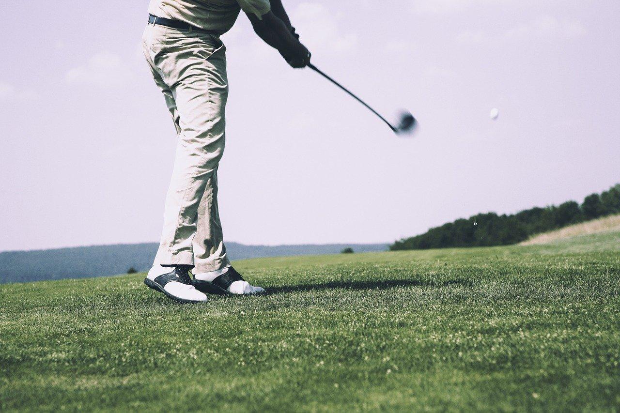 Souillac Golf